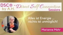 DSC® -Direct Self Connection